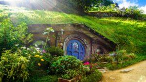hobbit fantasy